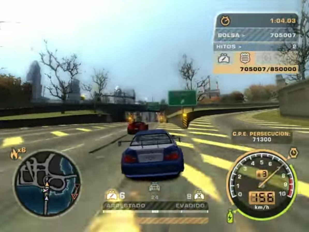 Download Need For Speed Most Wanted Universalrenew